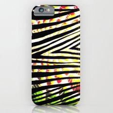 JUNGLE ZEBRA iPhone 6s Slim Case