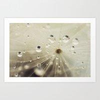 For The Rainy Days Art Print