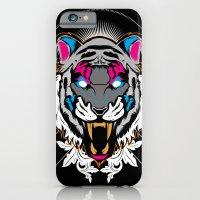 Roar! iPhone 6 Slim Case