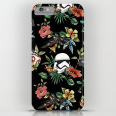 The Floral Awakens iPhone 6s Plus Slim Case
