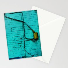 Off the Wall Stationery Cards