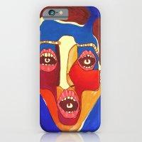 Goooooooooool iPhone 6 Slim Case