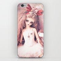 Viridian's Christmas iPhone & iPod Skin