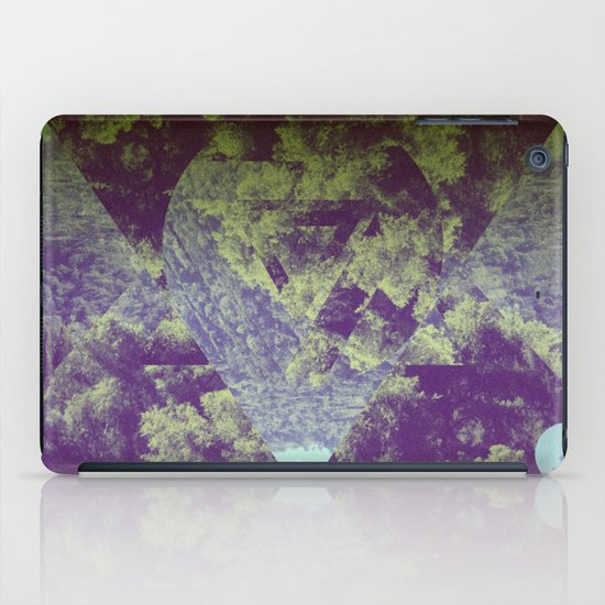 Quantic  iPad Case