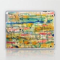 vibratoire Laptop & iPad Skin