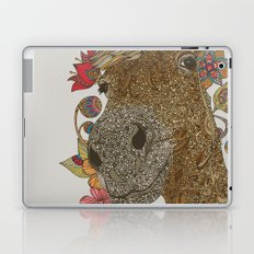 Delilah Laptop & iPad Skin