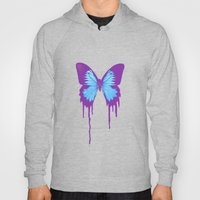 Ulysses Swallowtail Hoody