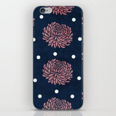 gracie iPhone & iPod Skin