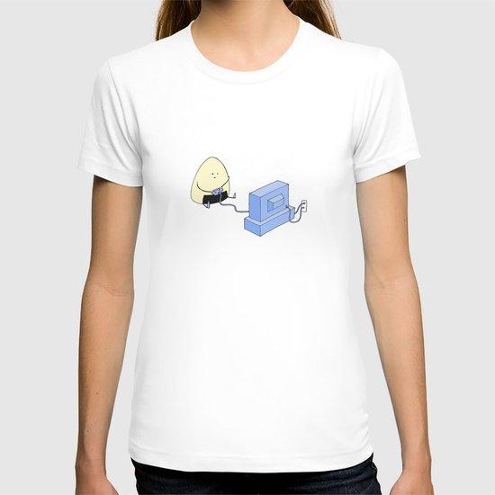 Onigiri video games! T-shirt