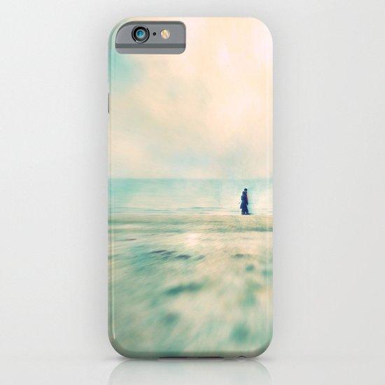 walk II iPhone & iPod Case