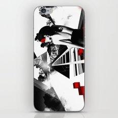 Mindblow iPhone & iPod Skin