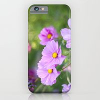 iPhone & iPod Case featuring Pink Softness by Katie Kirkland Photography