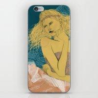 Sommer kommer iPhone & iPod Skin
