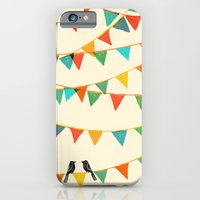 Carnival Is Coming To To… iPhone 6 Slim Case