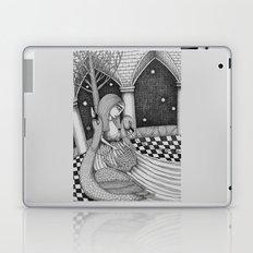The Star Flowers (1) Laptop & iPad Skin