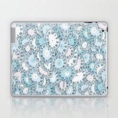 Tempus (Melting) 2.0 Laptop & iPad Skin
