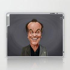Celebrity Sunday ~ Jack Nicholson Laptop & iPad Skin