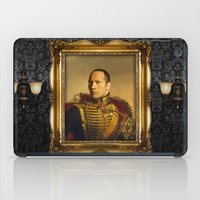 Dwayne (The Rock) Johnson - replaceface iPad Case
