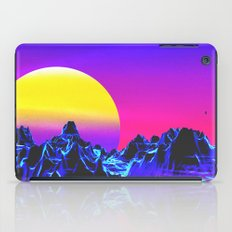 Blizzard iPad Case