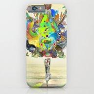 Aurantiaca iPhone 6 Slim Case