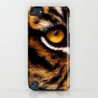 HIS ROYAL STRIPEYNESS iPod touch Slim Case