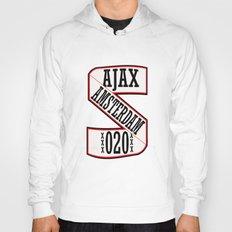 AJAX AMSTERDAM 020 Hoody