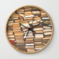 Read me! Wall Clock