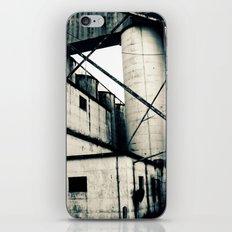 8am 1912 iPhone & iPod Skin
