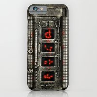 I-Yautja....Predator gauntlet Iphone case. iPhone 6 Slim Case