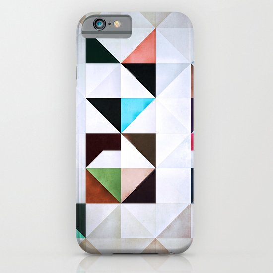ZKRYNE iPhone & iPod Case