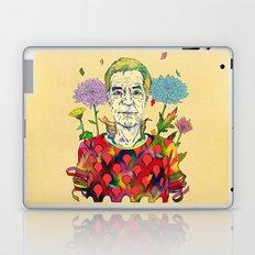 Timothy Leary Laptop & iPad Skin