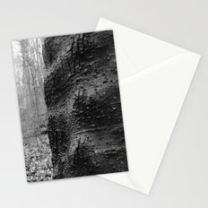 Cracked Stationery Cards