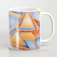 GeOmEtRiCity Mug