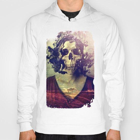 Miss Skull Hoody