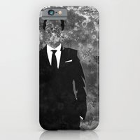Moriarty iPhone 6 Slim Case