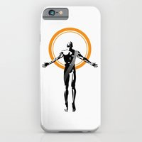 iPhone & iPod Case featuring Born Again by Jean Maurice Damour