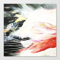 Lightrunner Canvas Print