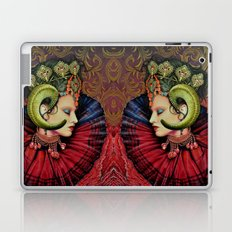 Potnia Theron /Artemis Laptop & iPad Skin