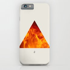 Elements - Fire Slim Case iPhone 6s
