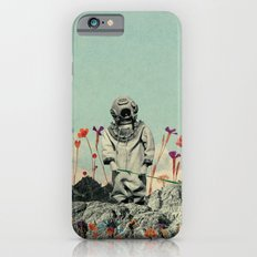 Lonely Diver iPhone 6 Slim Case