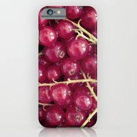 berry berry iPhone 6 Slim Case