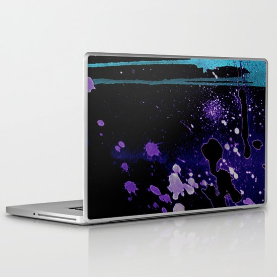 Crush Laptop & iPad Skin