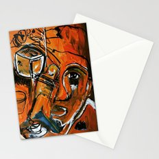 Baggage Stationery Cards