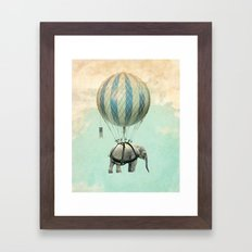 Jumbo Framed Art Print