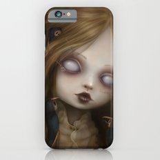 The Face Of All Your Fea… iPhone 6 Slim Case