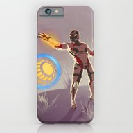 Mass Effect 3- Engineer … iPhone 6 Slim Case