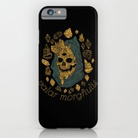 iPhone & iPod Case featuring Valar Morghulis by Josh Ln