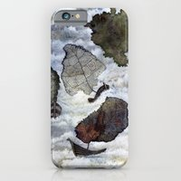 ship iPhone & iPod Cases featuring Ship by Andreas Derebucha