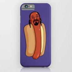 Snoop Hotdogg Slim Case iPhone 6s