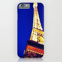 iPhone & iPod Case featuring Light the Night by Elle